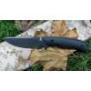 Nůž SPARTA BLACK