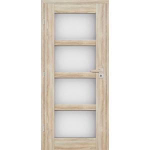 Interiérové dveře JUKA 4
