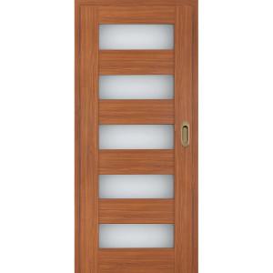 Posuvné dveře do pouzdra IRIS