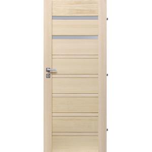 Dřevěné dveře BARCELONA 2S