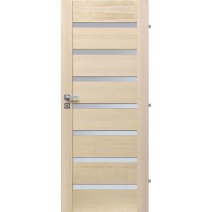 Dřevěné dveře BARCELONA 7S