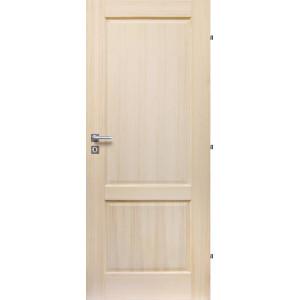 Dřevěné dveře DUBLIN PN
