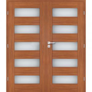 Dvoukřídle dveře IRIS