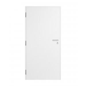 Protipožární dveře EI 30 DP3 -  sněhobílá GREKO