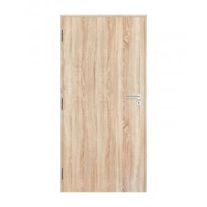 Protipožární dveře EI 30 DP3 - Sonoma