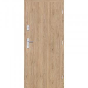 Vnitřní vchodové dveře HERSE MAX