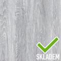 .Dub šedý 3D GREKO (zaoblená hrana)