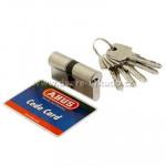 Bezpečnostní vložka třídy 3 ABUS D6N 30/35 s kartou vč. pěti klíčů  + 726 Kč