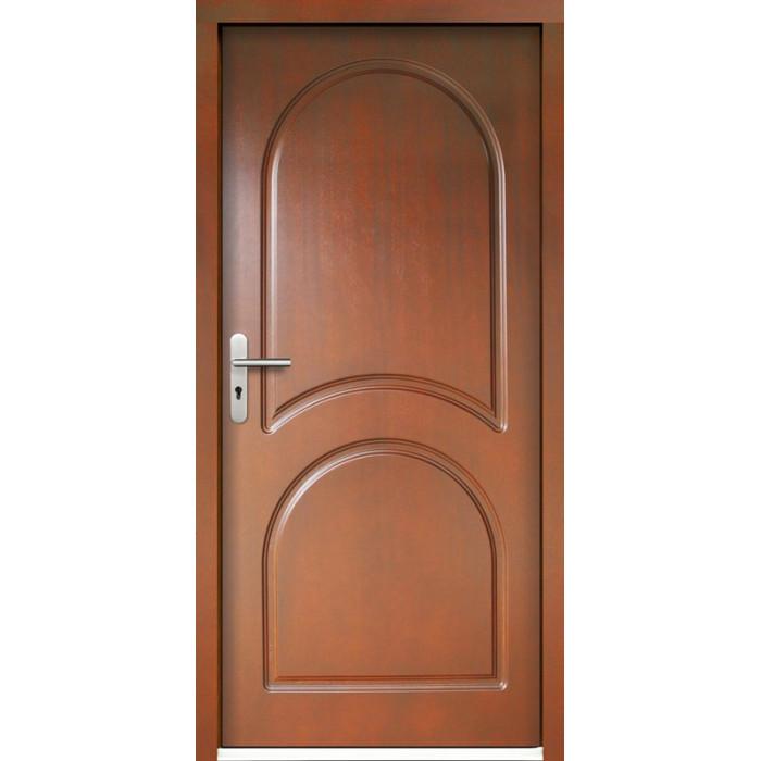 ERKADO Venkovní vchodové dveře P11
