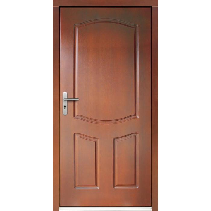 ERKADO Venkovní vchodové dveře P15