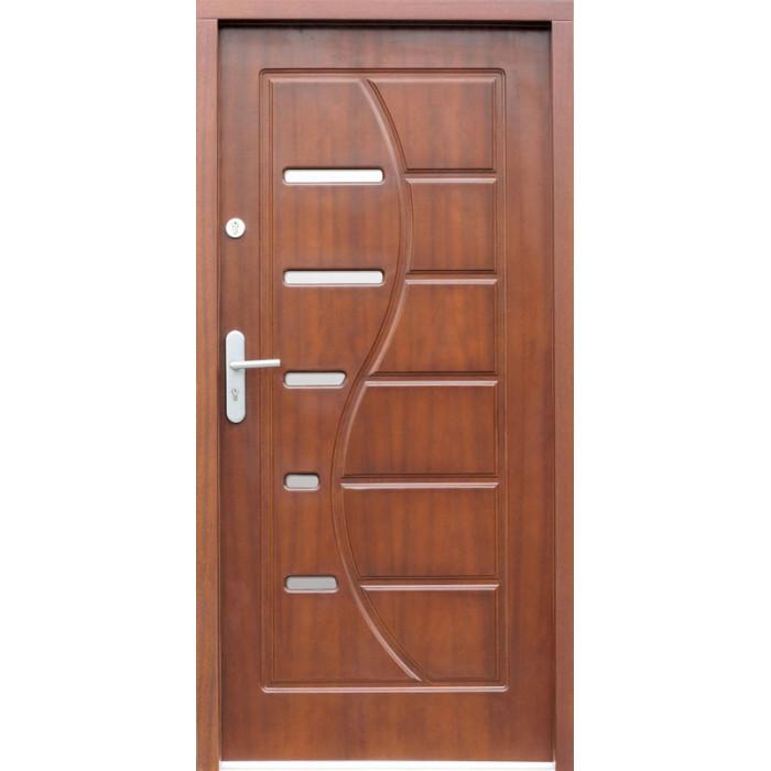 ERKADO Venkovní vchodové dveře P24