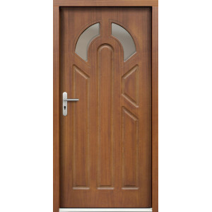 Venkovní vchodové dveře P3