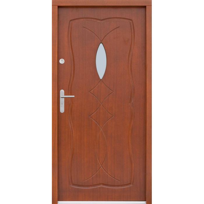 ERKADO Venkovní vchodové dveře P49