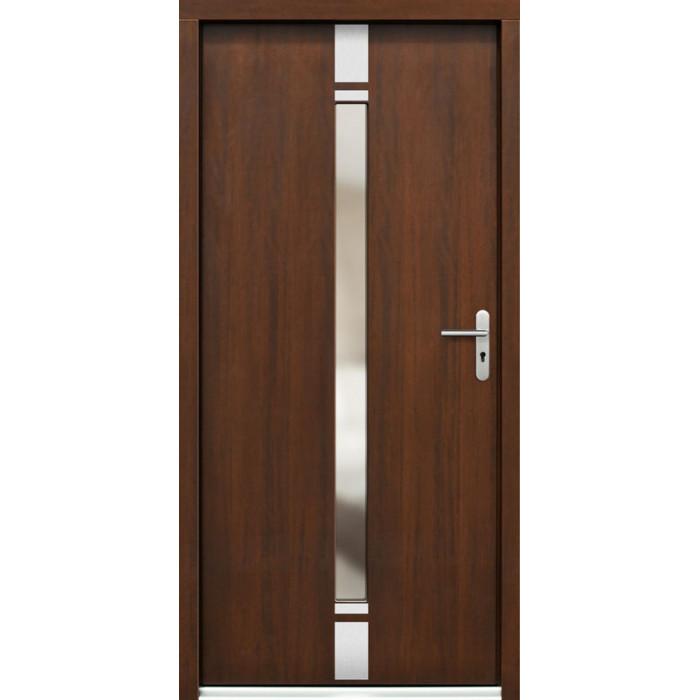 ERKADO Venkovní vchodové dveře P60