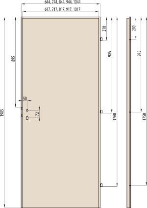 Konstrukce standard