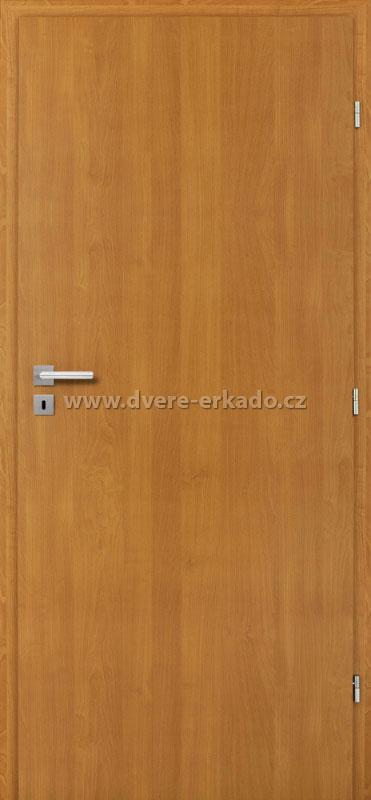 ERKADO Interiérové dveře Plné Hladké 60/197 cm