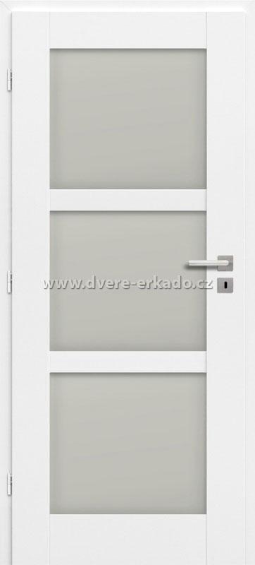 Interiérové dveře FORSYCIE 5