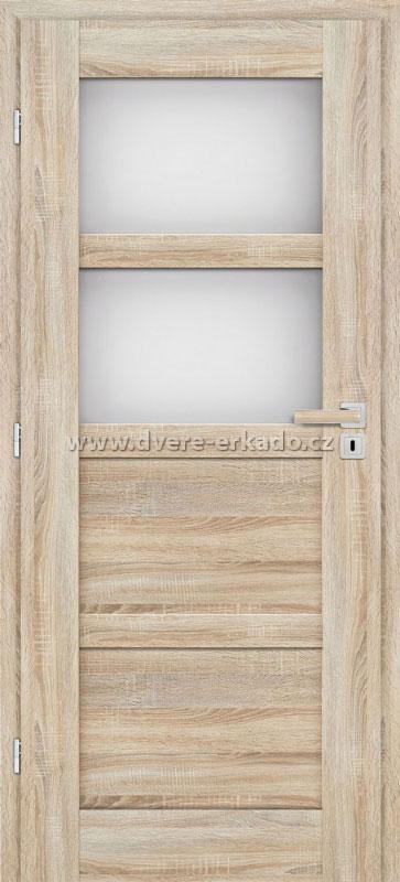 Interiérové dveře JUKA 6