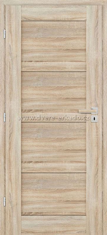 Interiérové dveře JUKA 8